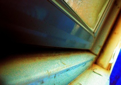 maison humide -condensation