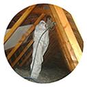 Traitement de charpente - Arco