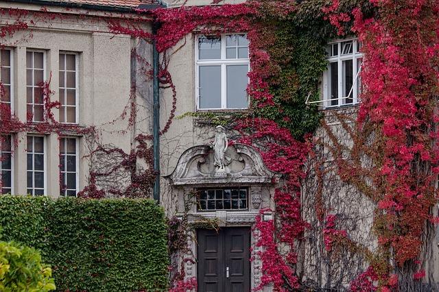 façade maison - arco-Sud